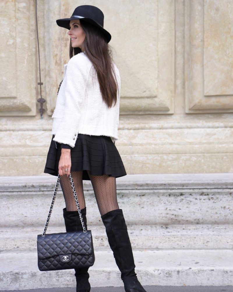 Outfit of The Day - Blogger at work (C) Dirk Schiff