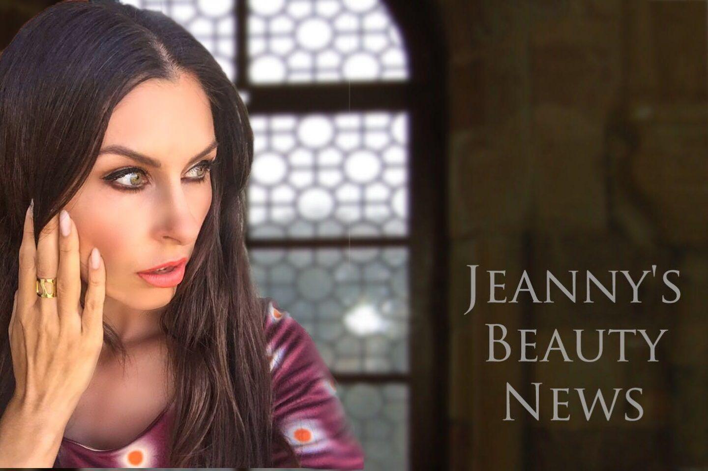 Jeannys Beauty News!
