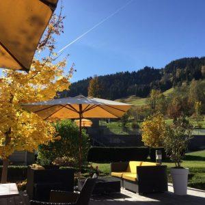 Kempinski Hotel Das Tirol am Jochberg in Kitzbühel