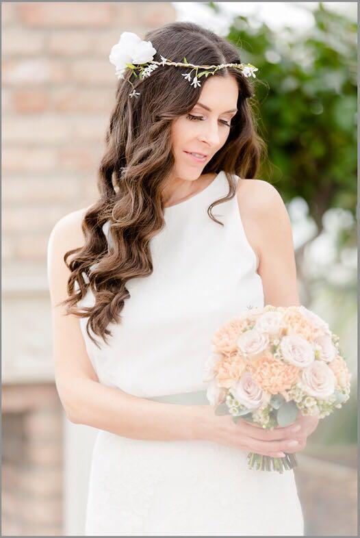 Hochzeit – Die Musthave Accessoires und die Frisurentrends