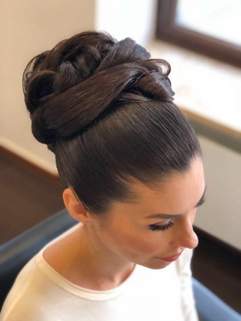 Haarstyling von Lipperts Friseure