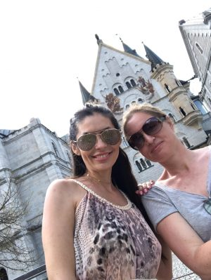 Mütterauszeit am Schloss Neuschwanstein