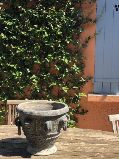Unser Ferienhaus in Saint Tropez