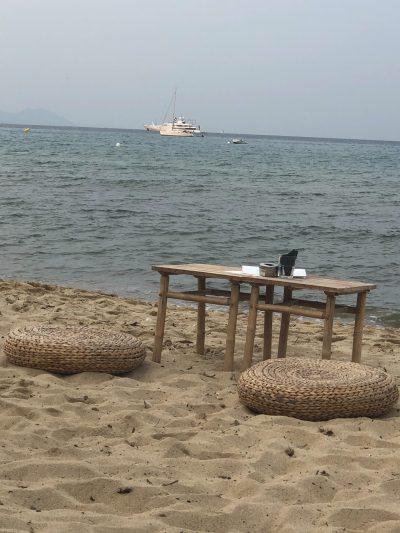 Saint Tropez / Indie Beach