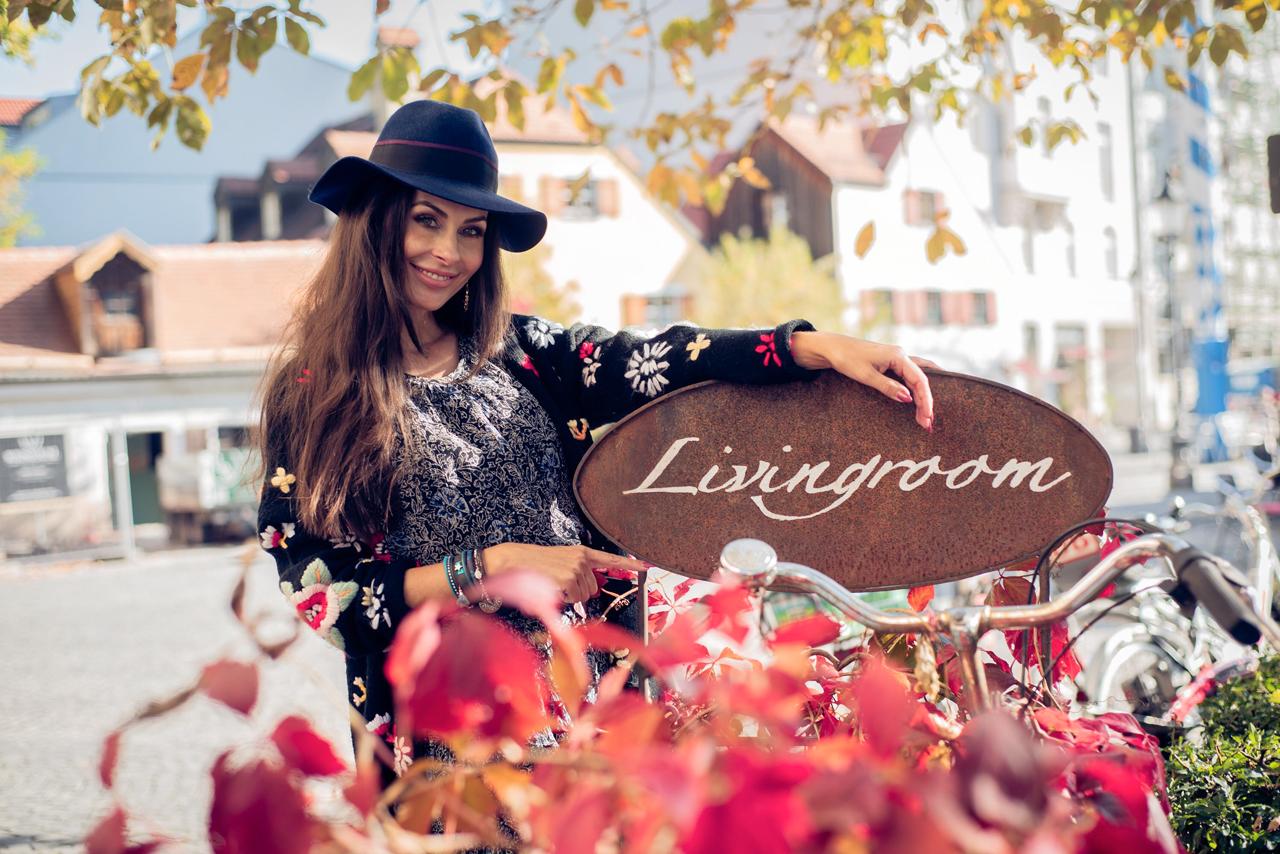 Bohovibes im Herbst - Jeannette Graf