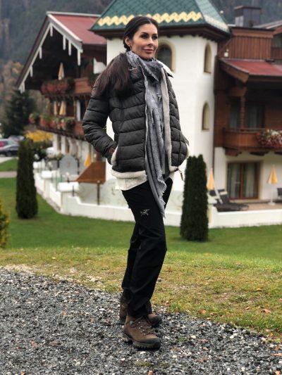 Ausflug Griessbachklamm