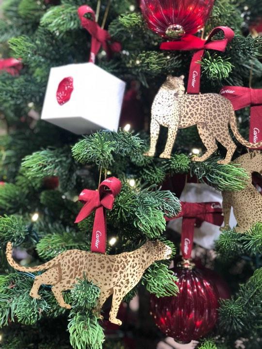 Weihnachtsbaum von Catier