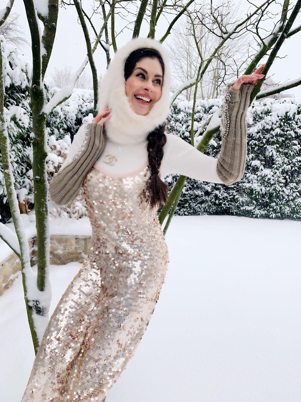 Kleider-Trend 2019 – Das Slipdress