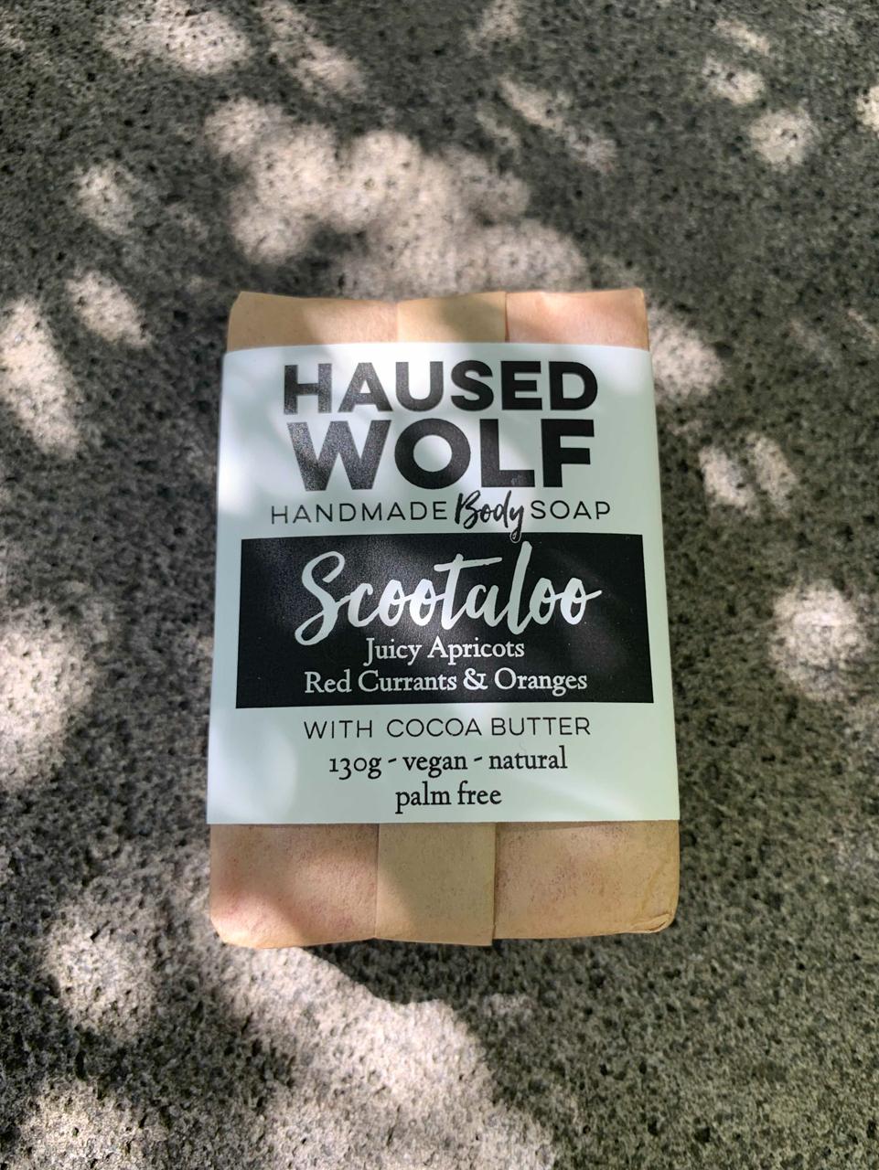 Duschseife, Haarseife und Co.von Haused Wolf