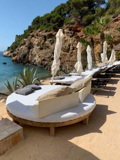 Amante Ibiza Restaurant & Beachclub