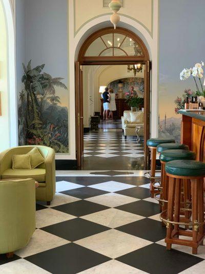 Hotel Belmond Splendido