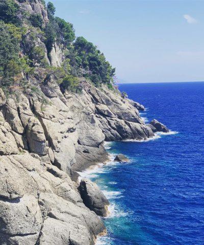 Portofino Küste