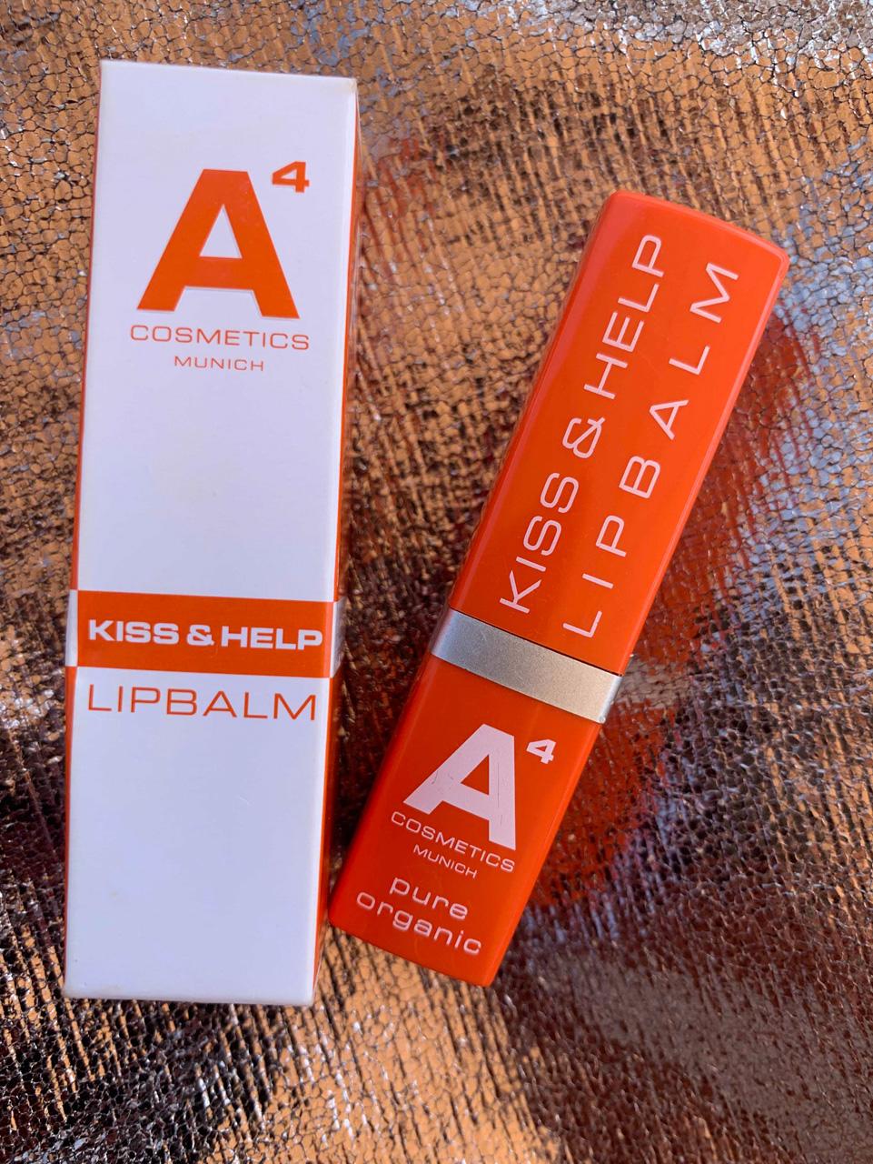 Lippenpflege von A4