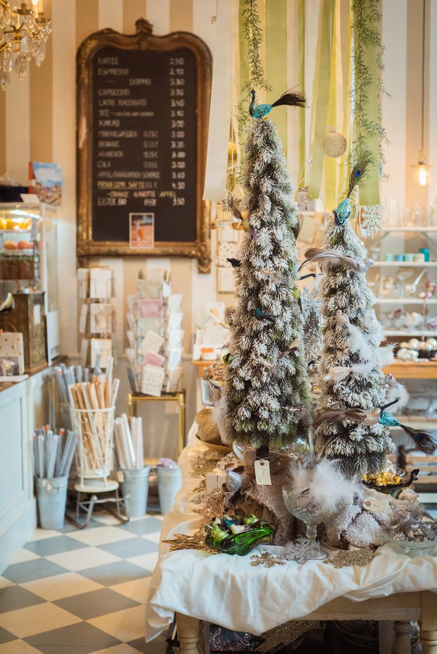 Wunderschöne Weihnachtsstimmung (c) Maria Strehl