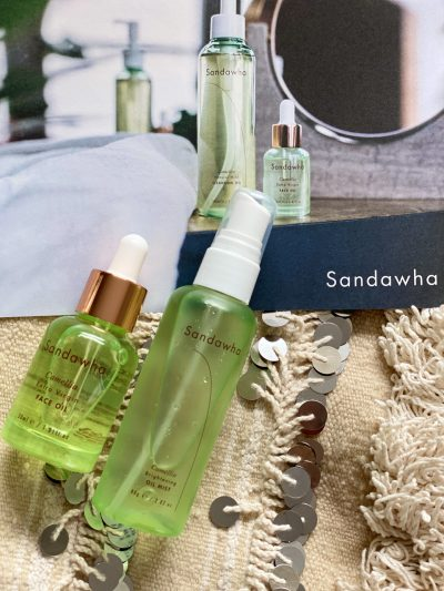 Sandawha Skincare