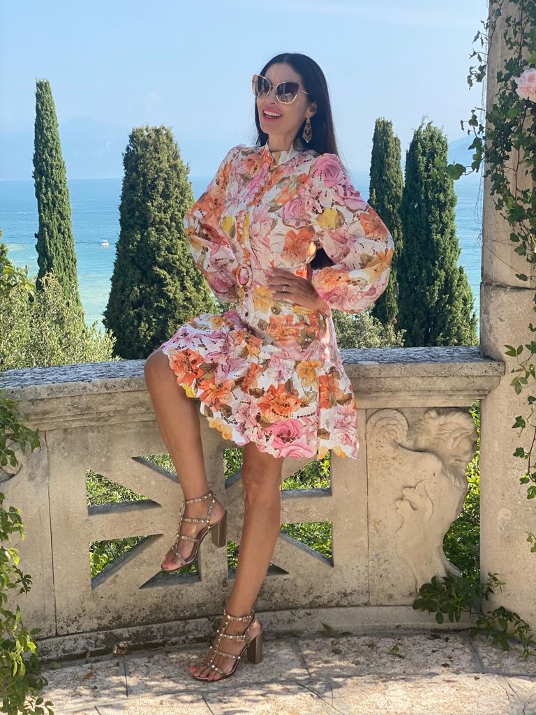 Kleid von Zimmermann