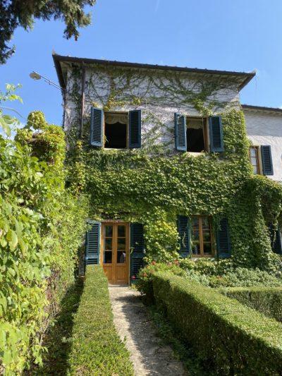 Hotel Villa Bordoni