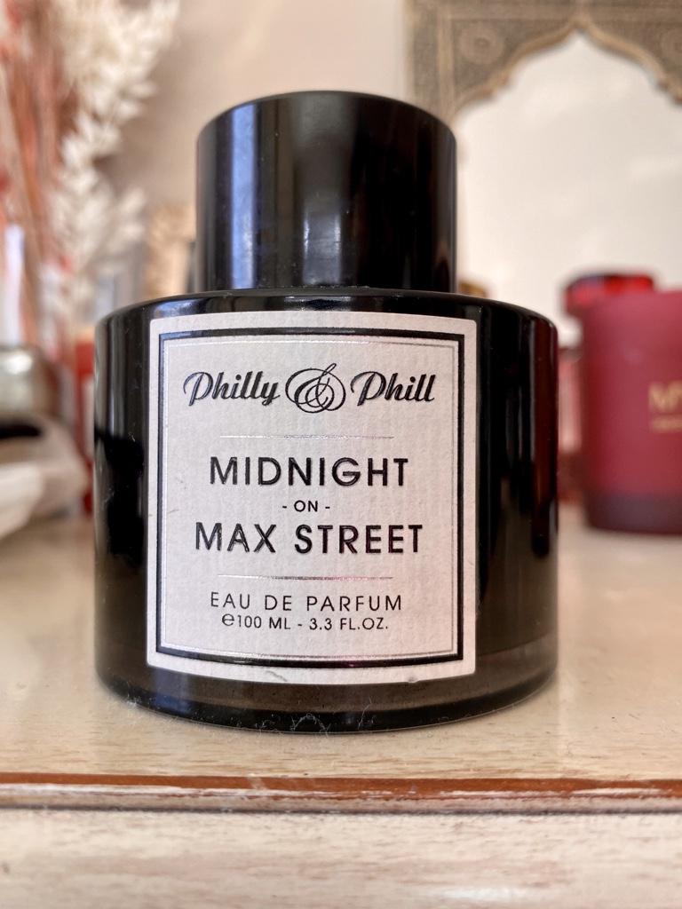 Philly & Phill / Midnight on Max Street