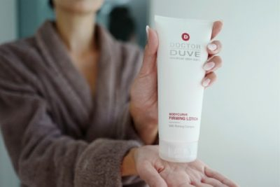 Doctor Duve Firming Lotion